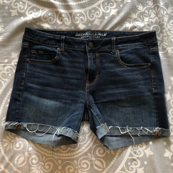 American Eagle Outfitters Pants - Woman's shorts